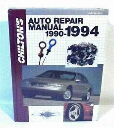 online auto repair manual 1993 gmc 3500 club coupe seat position control auto repair manual 1990 94 by chilton automotive editorial staff 1993 ebay