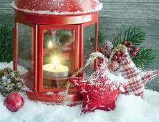 free picture candle decoration snow