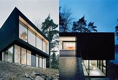 Haus Hanglage Modern - architecture homes ultra modern hillside house design