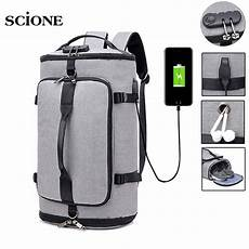 aliexpress buy fitness bag sports tas bags outdoor sac de sport for aliexpress com buy usb anti theft gym backpack bags fitness gymtas bag for men training sports