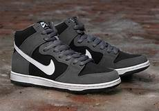 nike sb dunk high pro grey 854851 010 sneaker bar