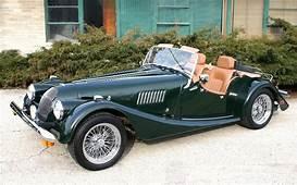 1993 Morgan Plus 8 For Sale 1899476  Hemmings Motor News