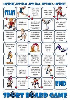 sports worksheets for esl students 15722 sport board worksheet free esl printable worksheets made by teachers sports board