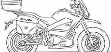 Malvorlagen Polizei Motorrad Malvorlagen Polizei Motorrad Food Ideas