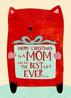best christmas mom christmas card cardstore