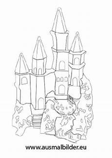 Ausmalbilder Prinzessin Burg Ausmalbilder Kleine Burg Prinzessin Malvorlagen Ausmalen