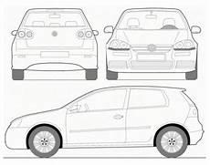 volkswagen golf vi hatchback 3d dane techniczne