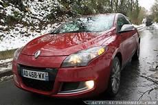 Essai Renault M 233 Gane Coup 233 1 5 Dci 110 Edc Bilan Photos