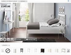 Ikea Schlafzimmerplaner Haben Sie Schon Probiert