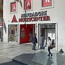libreria mondadori catania palermo oviesse al posto mondadori store in via