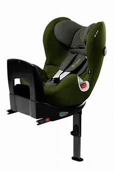 bébé dos à la route si 232 ge enfant dos 224 la route sirona plus par cybex 2014 cypress olive green acheter sur
