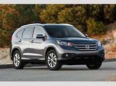 2014 Honda CR V Reviews and Rating   Motor Trend
