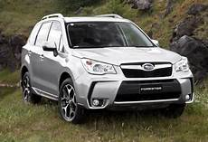 Subaru Forester Xt Review Carsguide