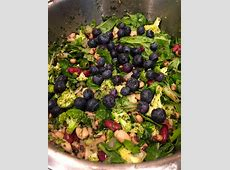 cooked blueberries_image