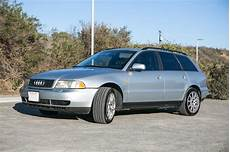 1999 Audi A4 1 8t Station Wagon In So California