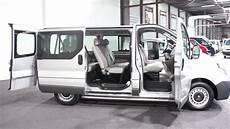 Renault Trafic 9 Seater Wallpaper 1280x720 22987