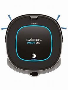 aspirateur robot laveur aspirateur robot laveur de sol e ziclean sweepy one