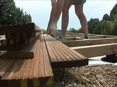 terrasse en bois construisez la vous m 234 me