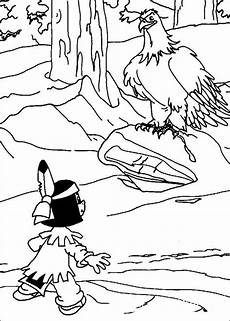 Yakari Malvorlagen Zum Drucken Nicht Free Yakari Coloring Pages Printable For