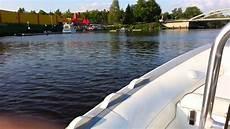 rib schlauchboot sportboot gfk festrumpf boot 15 ps