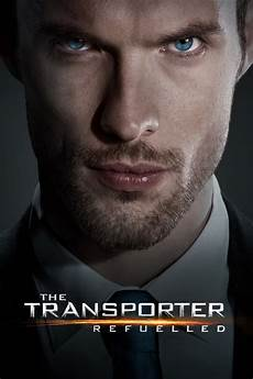 The Transporter Refueled Dvd Release Date Redbox