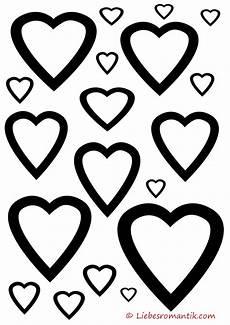 herzen bilder schwarz wei 223 zum ausmalen liebesromantik