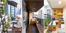 arredare terrazzo lungo e stretto 20 idee per arredare un balcone stretto e lungo