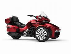 2018 Can Am Spyder F3 Limited Review Total Motorcycle