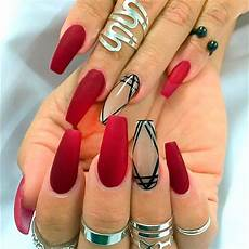 gorgeous red nail designs naildesignsjournal com