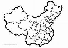 landkarte china landkarte ausmalen und malvorlagen