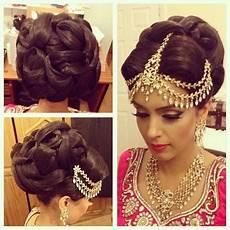 Wedding Hair Style Asian
