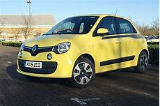 Our Cars Brief Update Renault Twingo Month Nine Car