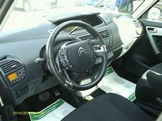 Citroen C4 Picasso 1 6 Hdi 110 Ambiance Automatique Paul