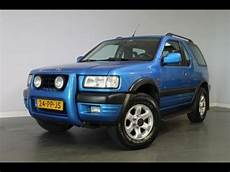 Opel Frontera 2004 Sport 2 2i 4wd Occasion