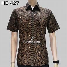 jual beli new arrival kemeja batik pria baju batik modern hem batik pra elegan baru baju