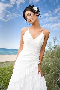 all about the wedding celebration simple beach wedding dresses