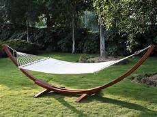 support de hamac bois support de hamac bois relax quot dallas quot 58686