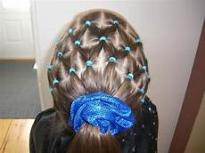 gymnastics hair picture only sugar and spice little girls pinterest pictures hair and