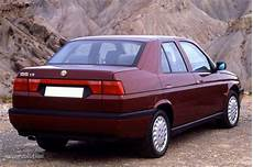 how to learn about cars 1995 alfa romeo 164 engine control alfa romeo 155 i restyling 1995 1997 sedan outstanding cars