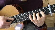 Youtube Cours De Guitare Cours De Guitare Serge Gainsbourg La Chanson De