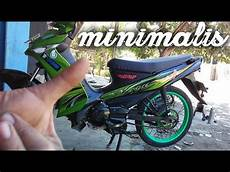 Zr Modif by Modifikasi Yamaha Zr Sederhana