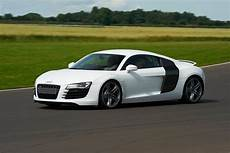 R8 Audi by Audi R8 Thrill Lastminute