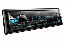 Kenwood Kdc X5000bt Sintolettore Cd Bluetooth Made For