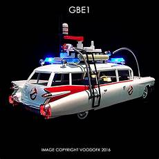 ghostbusters ecto 1 ghostbusters ecto 1 lighting kit