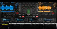 console dj pc mixxx