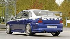 world of tuning the opel vectra b in mattig design