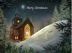 merry christmas winter nature background wallpapers desktop nexus image 2047350