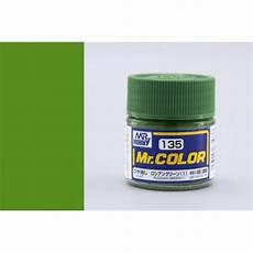 mr color 10 ml russian green 1