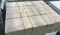 pflastersteine 8 cm stark pflastersteine steine muschelkalk mehrere formate