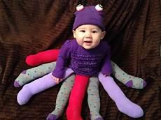 diy baby octopus costume idea diy